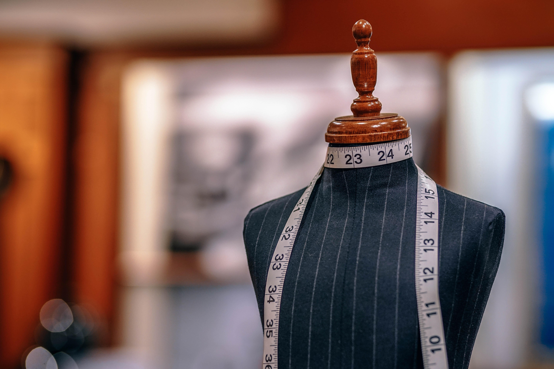marque de haute couture française